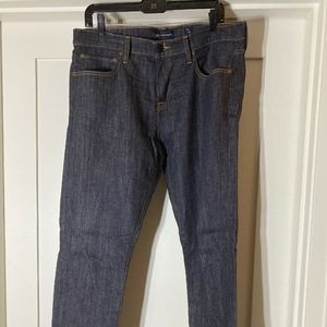 Lucky Brand Jeans 110 Skinny Collingwood Mens 34